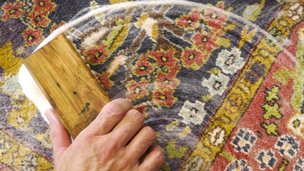 teppichreinigung und wäsche