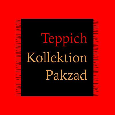 Teppich Kollektion Pakzad Logo